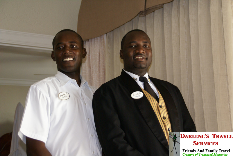 Our Butlers